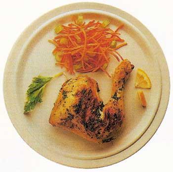 pollada