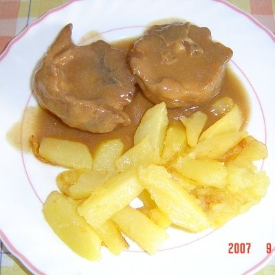 asado de carne