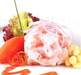 cebiche