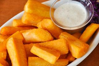 yucas-fritas