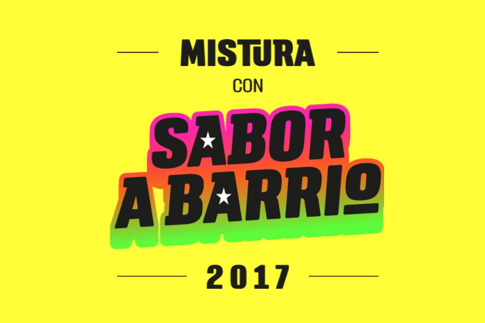 Mistura 2017, Sabor a Barrio