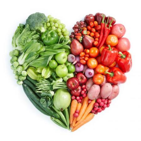 Recetas de comida saludable
