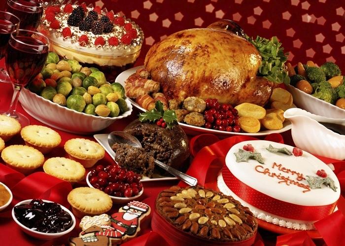 Que cocinar en cena de navidad